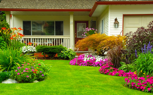 Lepic-Kroeger, REALTORS® - 4 Tips for Curb Appeal Landscaping