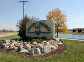 North Liberty, Iowa. Lepic-Kroeger, REALTORS® - Iowa City Real Estate