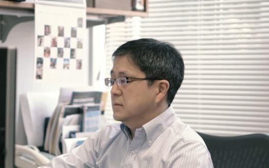 Dr. Gen Shinozaki - LKR Stories