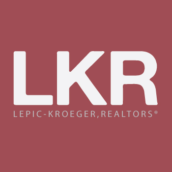 LKR Logo - Lepic-Kroeger, REALTORS® - Iowa City Real Estate