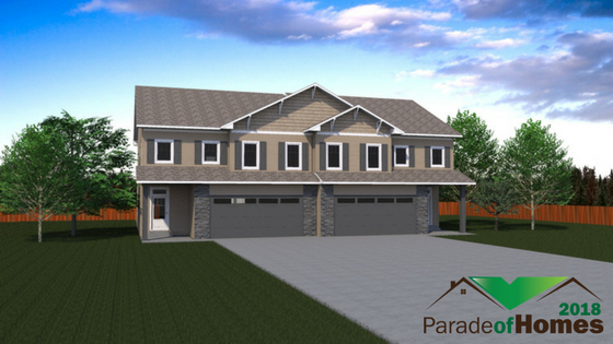 Parade of Homes 2018 - Iowa City Real Estate | Lepic-Kroeger